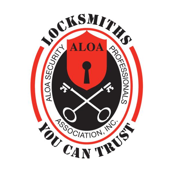 ALOA-locksmith you can trus
