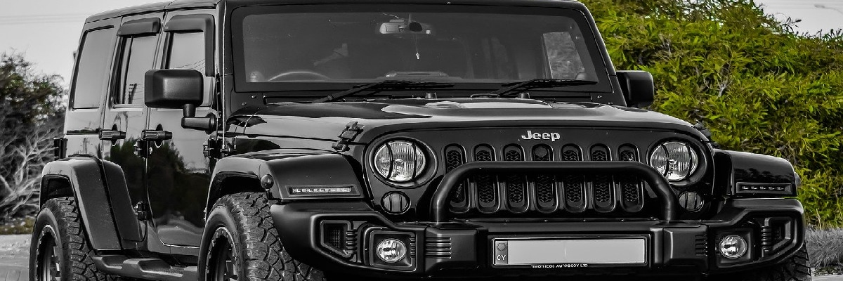 JEEP Locksmith