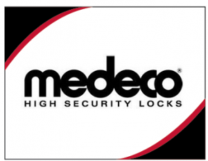 Medeco-Locks