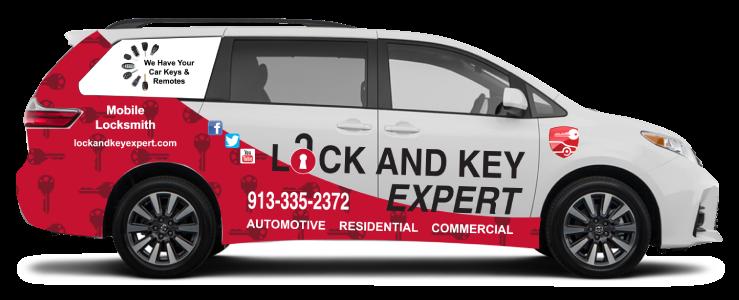 lock and key expert mobile car