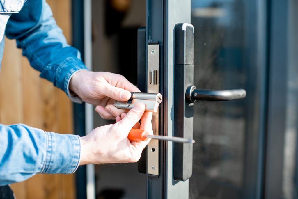locksmith overland park ks