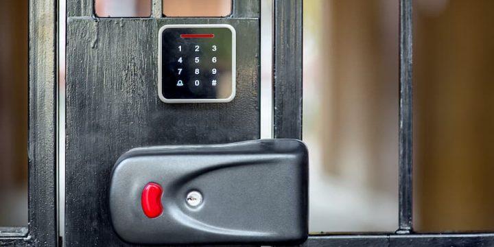 High-security grade 1 locks