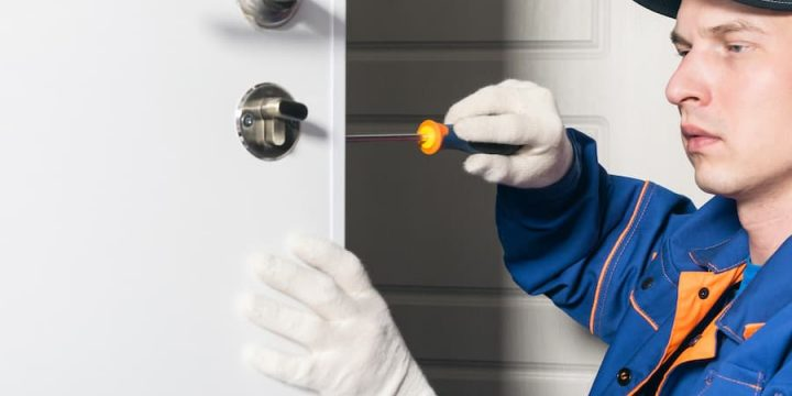 Here's How to Find a Reliable Locksmith