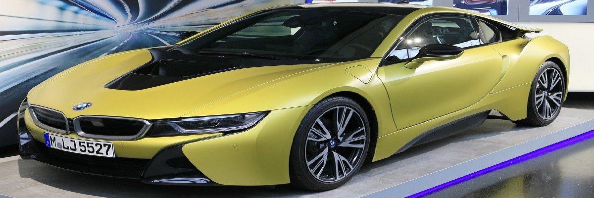 BMW Locksmith